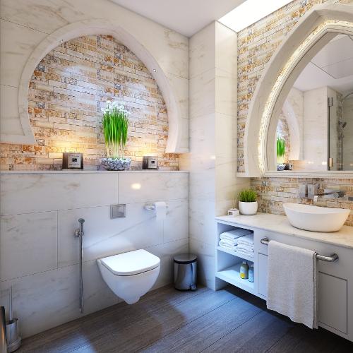 Bathroom Cabinet Manufacturers Oldham