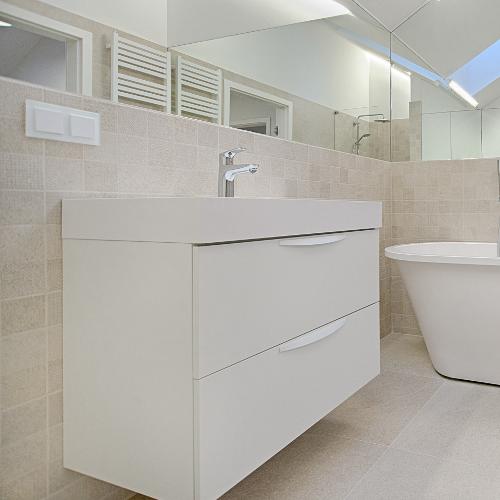 Bathroom Cabinet Manufacturers Rochdale