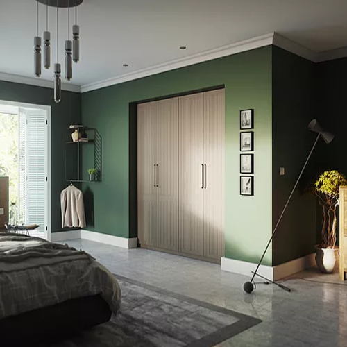 Bedroom Cabinet Manufacturers Bury