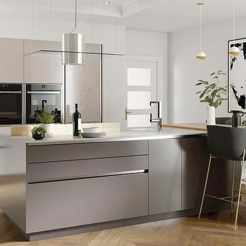 Kitchen Cabinet Manufacturers Oldham